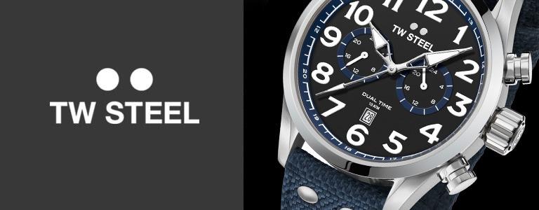 Uitzonderlijk Tw Steel Horloges Reparatie Service - Watchme Amsterdam QJ45